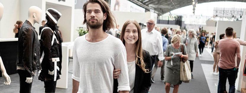 Modefabriek Messe Amsterdam